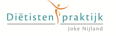 Joke Nijland Diëtist Logo\