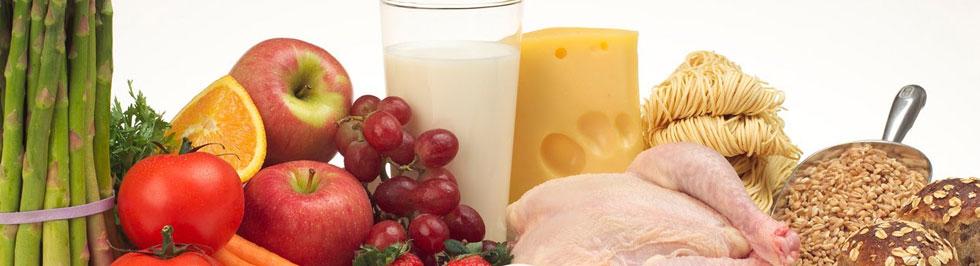Voeding dietist
